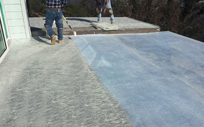 Commercial Waterproofing & Resurfacing Laguna Beach