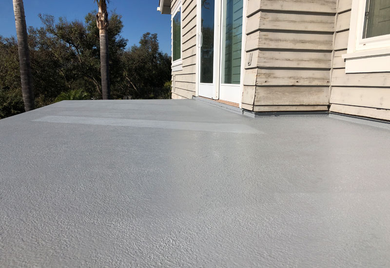Laguna Niguel Deck Waterproofing Contractor