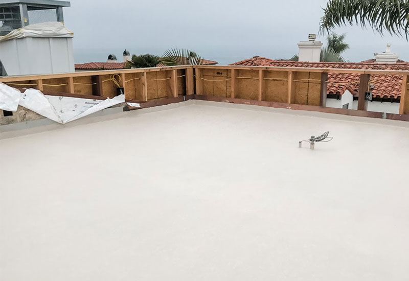 Deck Waterproofing & Specialty Coatings San Clemente