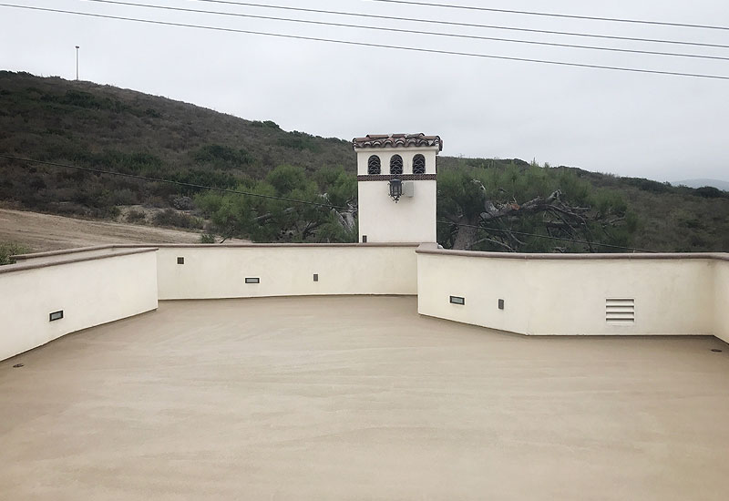 San Clemente, CA Deck Waterproofing & Coating